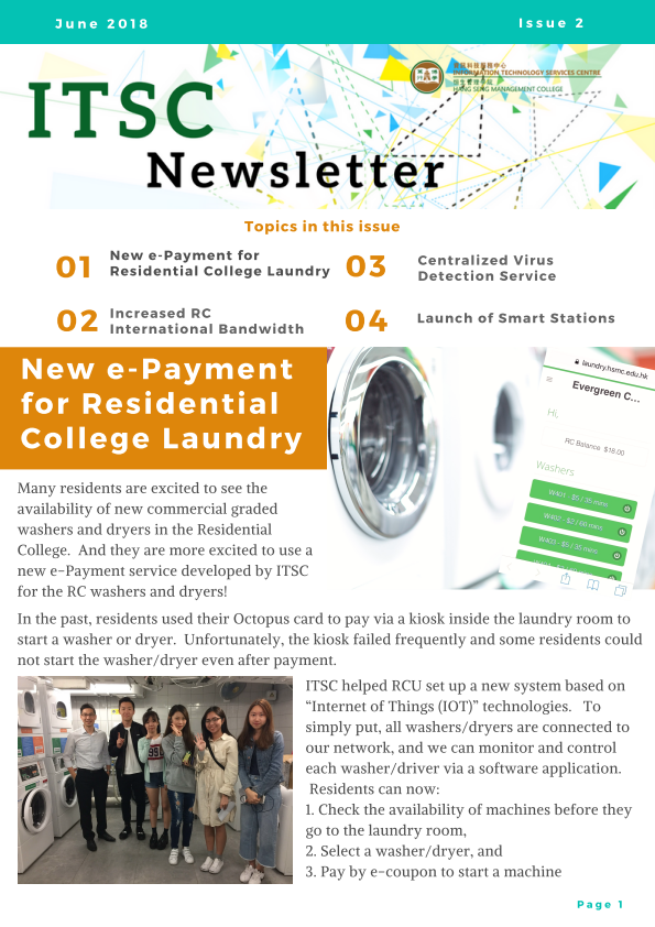 ITSC Newsletter_June 2016_pic
