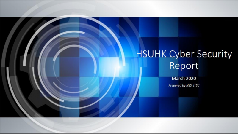 Cyber Security Report